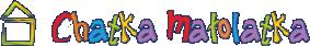 Przedszkole prywatne Chatka Małolatka Stargard Logo